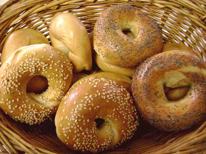 """It's the Water"""" and Other Bagel Fictions 